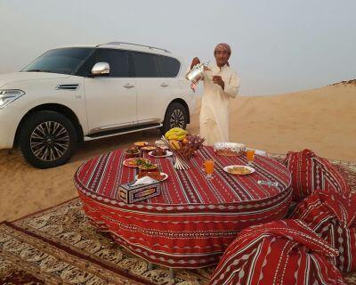 private-desert-safari-dubai